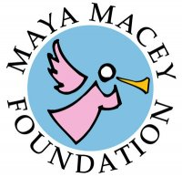 The Maya Macey Foundation www.mayamaceyfoundation.org