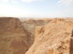 Captivating cliffs