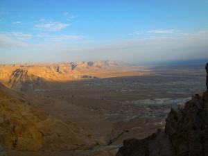 Moab Mountains