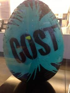 """Cost"" Adam Cost's Egg #egg212"