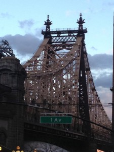 Queensboro (Ed Koch) Bridge