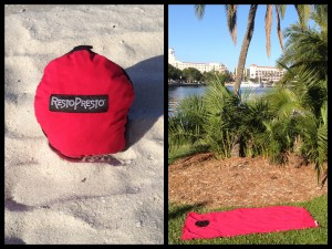 Red RP Florida collage