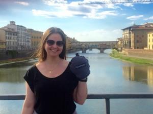 With RestoPresto on the Arno!